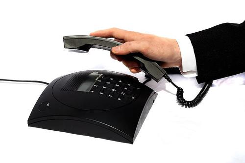 sales phone interview